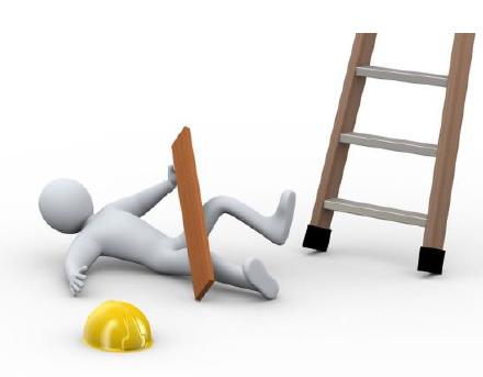 Assistenza alle pratiche relative agli infortuni sul lavoro