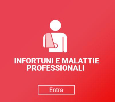 Prestazioni INAIL: servizio di assistenza e consulenza in materia di infortuni sul lavoro e malattie professionali, da parte del Patronato INPAS